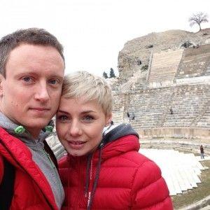 """Учасниця """"Голосу країни"""" Наталя Гордієнко показала перше фото доньки"""