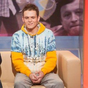 Руфер Мустанг офіційно змінив ім'я на Слава Україні