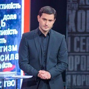"""Ахтему Сеітаблаєву важко лишатися ведучим """"Хоробрих сердець"""""""