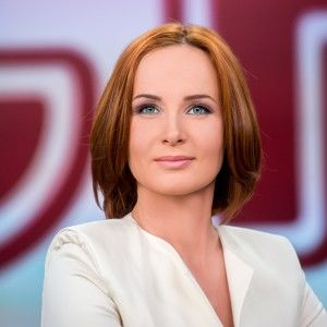 Юлія Бориско адресувала листа українським захисникам