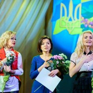 """Марічка Падалко разом із """"Жіночим Батальйоном"""" завітали до Луцька"""