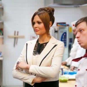 """Російська зірка серіалу """"Кухня"""" освідчилася в любові до України"""