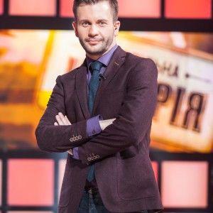 """Ведучий """"Підпільної імперії""""  розкрив секрет успіху турецьких серіалів в Україні"""