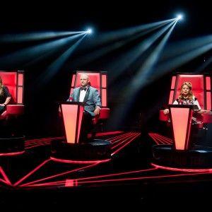 """Хто став учасниками шоу """"Голос. Діти"""" після другого ефіру"""