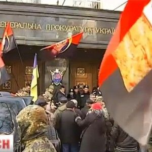 """""""Батальйонне братство"""" планує провокації проти телеканалу """"1+1"""""""