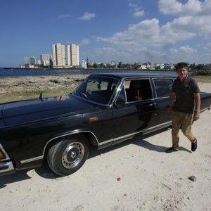 Комаров розповів, як йому вдалося обдурити кубинських правоохоронців
