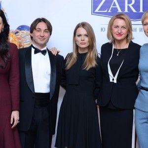 Ольга Фреймут стала обличчям ZARINA в Україні та Європі