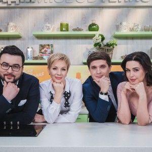 Кухня Руслана Сенічкіна схвалена котами