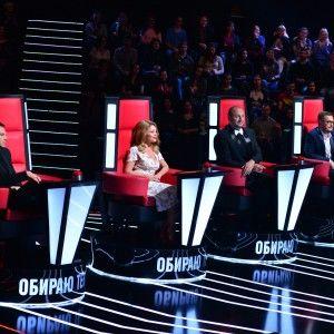 """Новий сезон """"Голосу країни"""" стартує 8 березня"""