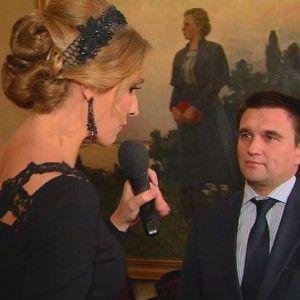 """Сьогодні в """"Світському житті"""" Катя Осадча допитає міністрів Клімкіна, Яресько, Жданова"""