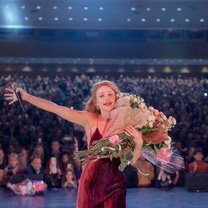 """Канал """"1+1"""" покаже сольний концерт Тіни Кароль """"Сила любові і голосу"""" на біс"""""""