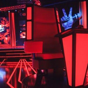 """""""Голос країни"""" на """"1+1"""" - найрейтинговіша програма 8 березня"""
