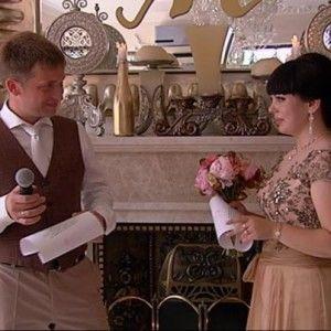 """Українські Ромео і Джульєтта зіграють весілля в реаліті """"4 весілля"""""""