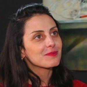 Реформаторка Хатія Деканоїдзе розповість Каті Осадчій про переслідування на батьківщині