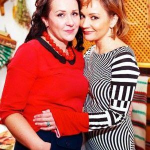 Як Тетяна Буланова прокоментувала виступ Інни Єгорової, яка співає її голосом