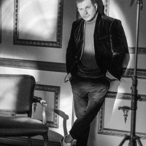 Юрій Горбунов почав займатися йогою та мріє про власних дітей