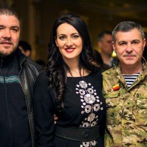 Одеський концерт пам'яті Квітки Цісик відвідали герої-захисники