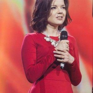 Марічка Падалко вручила нагороду чемпіонці з вільної боротьби
