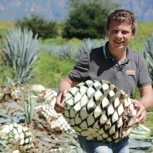 Мексиканці довірили Дмитру Комарову виробництво текіли