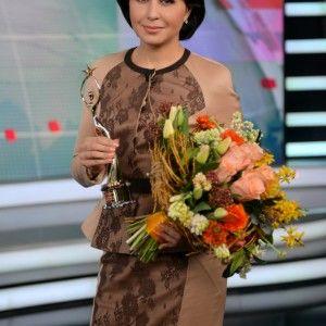 Наталія Мосейчук очолила рейтинг довіри українських телеглядачів