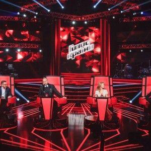"""Тренери ювілейного сезону """"Голосу країни"""" сформували свої команди"""