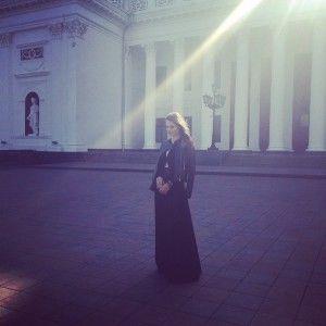 Ольга Фреймут зробила 5 кулінарних відкриттів Одеси