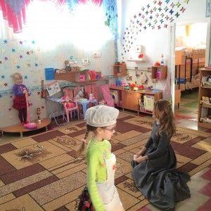 Керівник дитячого садочка застосувала фізичну силу проти Ольги Фреймут