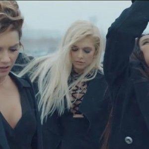 """Нова """"ВІА Гра"""" презентувала трагічний і сексуальний кліп (ВІДЕО)"""