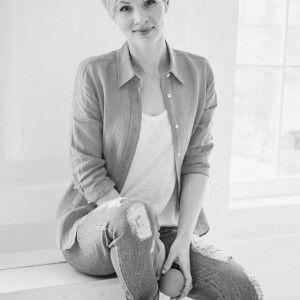 Красуня Марина Леончук розповіла, як тримати себе у хорошій формі