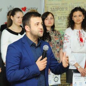 Олексій Душка розповів студентам, як захищати свої споживчі права