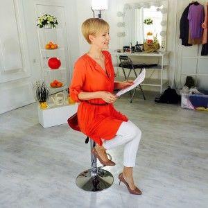 Марина Леончук розповіла про продукти, які омолоджують організм