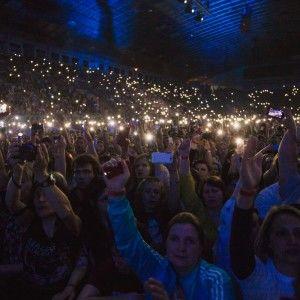 Стала відома дата показу телеверсії київського концерту пам'яті Кузьми