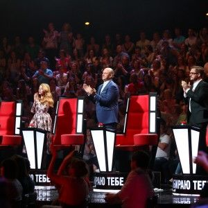 """""""Голос країни 5"""": Хто залишив шоу після першого прямого ефіру"""