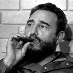 Улюблена співачка Кастро розповіла невідомі подробиці з його життя