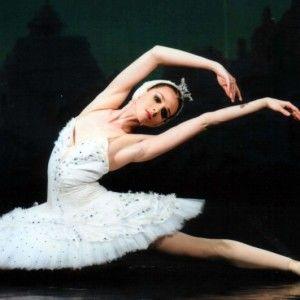 Відома на весь світ балерина з України розповіла, чому залишила країну