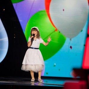 У Києві відбудуться відкриті кастинги національного дитячого талант-шоу