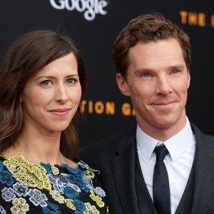 """Зірка серіалу """"Шерлок"""" Бенедикт Камбербетч уперше став батьком"""