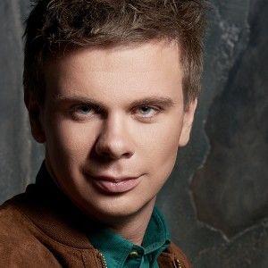 Дмитро Комаров зізнався, чи є у нього дівчина