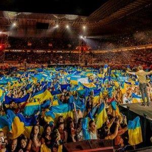 """Телеверсія концерту """"День Незалежності з ОЕ"""" отримала престижну нагороду на міжнародному фестивалі"""