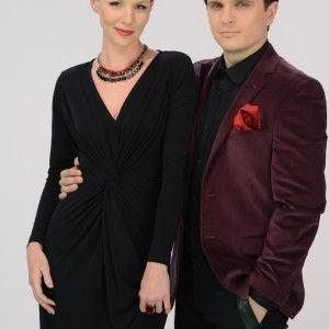 Леончук і Анатоліч стануть ведучими конкурсу дизайнерів
