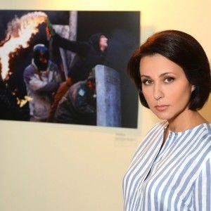"""Наталія Мосейчук оголосила переможців  фотоконкурсу """"Український виклик"""