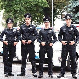 Актуальний інтернет: Новоспечена поліція завела офіційні сторінки в соцмережах
