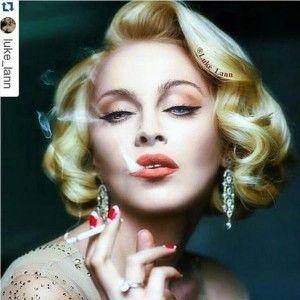 Зірковий дайджест: Ольгу Полякову перетворили на Мадонну (ВІДЕО)