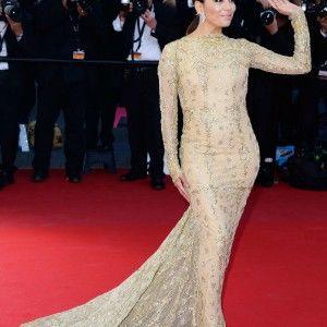 Єва Лонгорія розкрила секрети голлівудської краси (ВІДЕО)