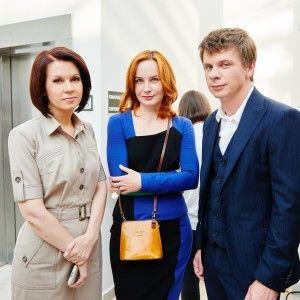 Юлія Бориско розповіла, заради чого її колеги ризикують життям