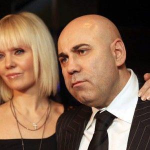 Як Каті Осадчій погрожував чоловік співачки Валерії Йосип Пригожин