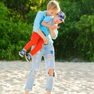 Марина Леончук дала поради, як проводити час з дітьми