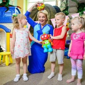 """Вітовська та Горянський стануть наставниками шоу """"Маленькі гіганти"""""""