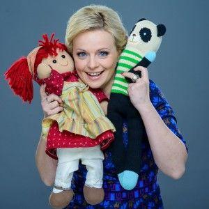Ірма Вітовська прокоментувала участь свого сина в дитячих талант-шоу