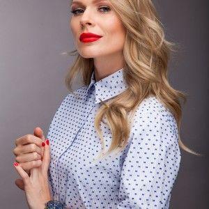 """Ольга Фреймут стане наставником у проекті """"Маленькі гіганти"""" на """"1+1"""""""